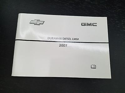 2007 #pickup #truck 2500 3500 #duramax diesel lmm 6.6l supplement book 07 gmc che,  View more on the LINK: http://www.zeppy.io/product/gb/2/252520428064/