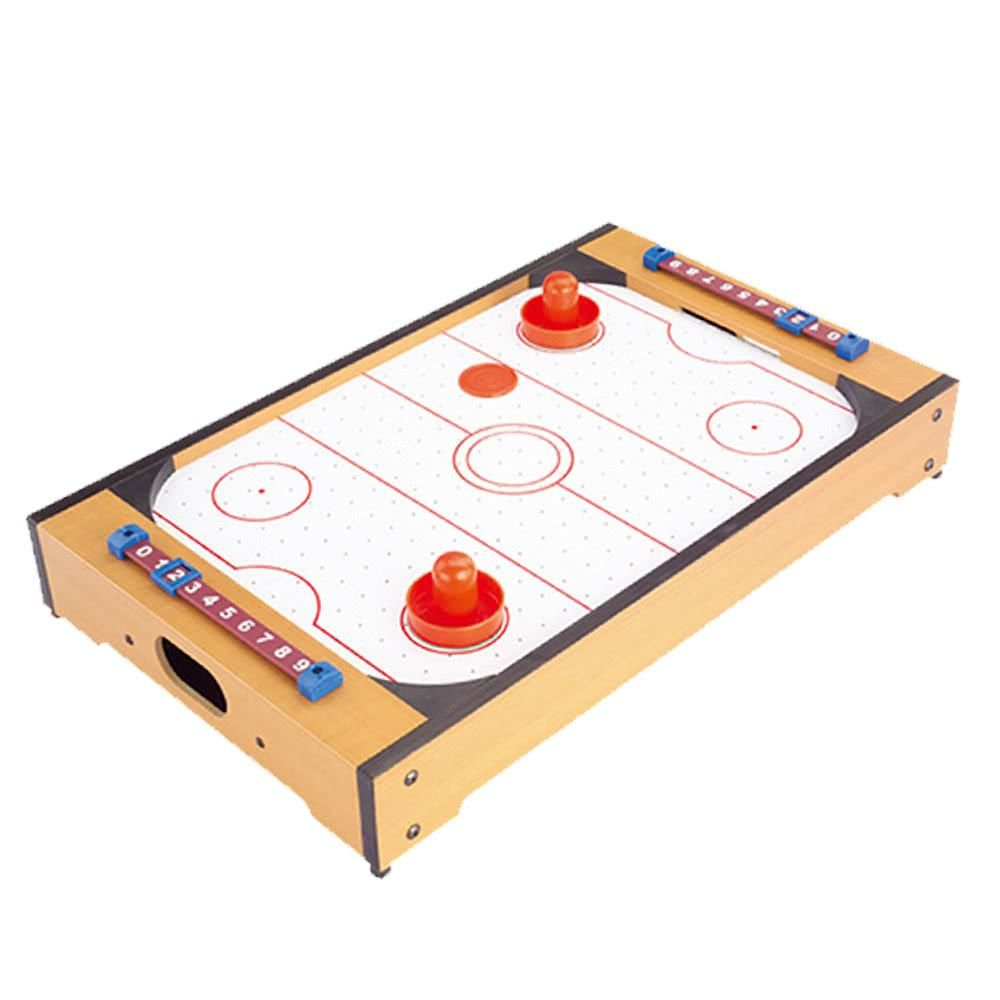 Mini Air Hockey Table Educational Game For Kids Games To Play With Kids Air Hockey Air Hockey Table
