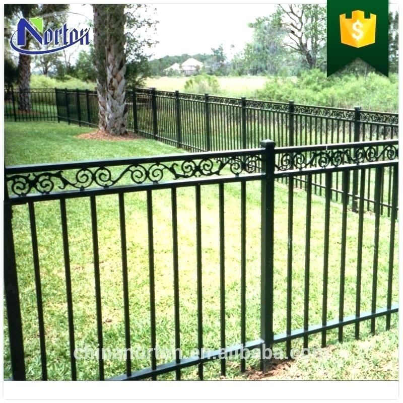 Pin By Rosa Coen On Fence Wrought Iron Fence Panels Iron Fence Panels Iron Fence