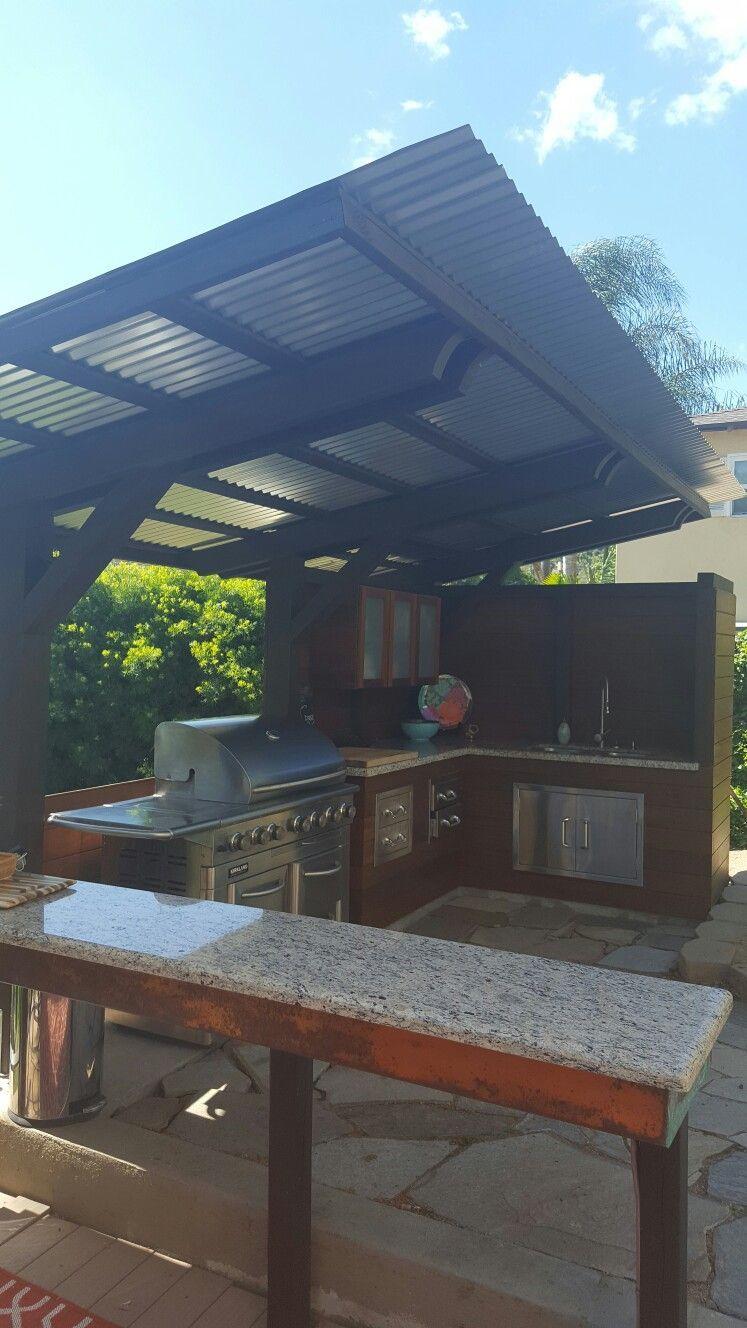 25 Incredible Outdoor Kitchen Ideas Outdoor Kitchen Patio Outdoor Kitchen Design Diy Outdoor Kitchen