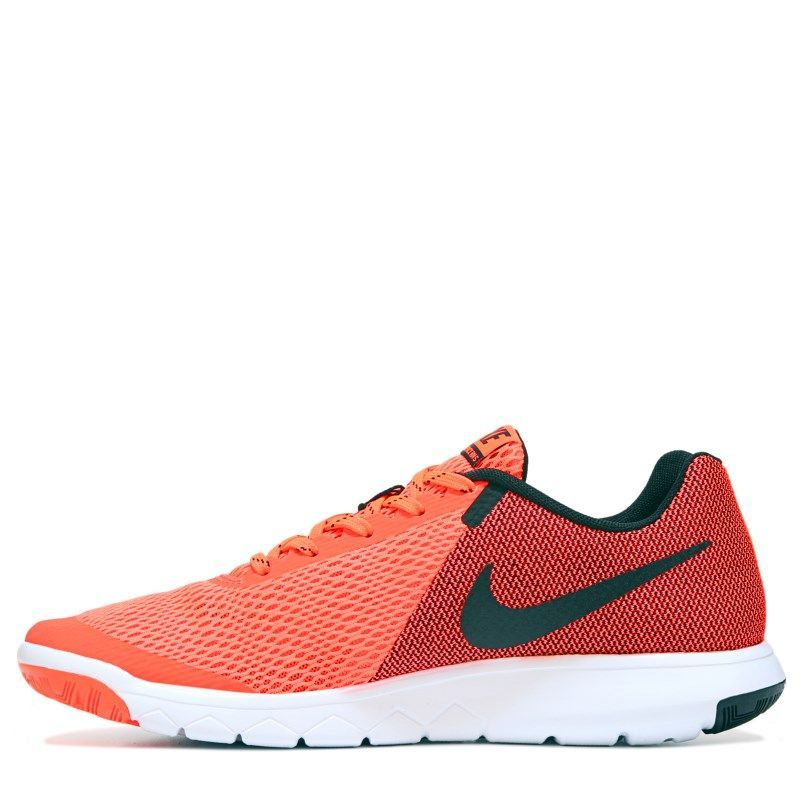 63003bac62584 Nike Men s Flex Experience RN 5 Running Shoes (Red Black White ...