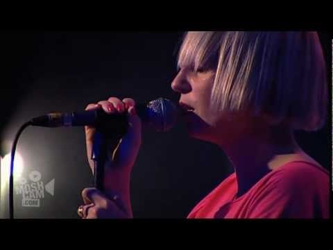 Sia Breathe Me Live In Sydney Absolutely Love This Song This Song Made Me Cry At The End Of The Tv Show Six Feet Under