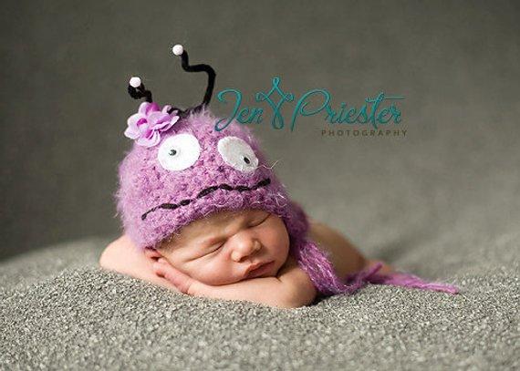 ab8c014a96c Baby Hat