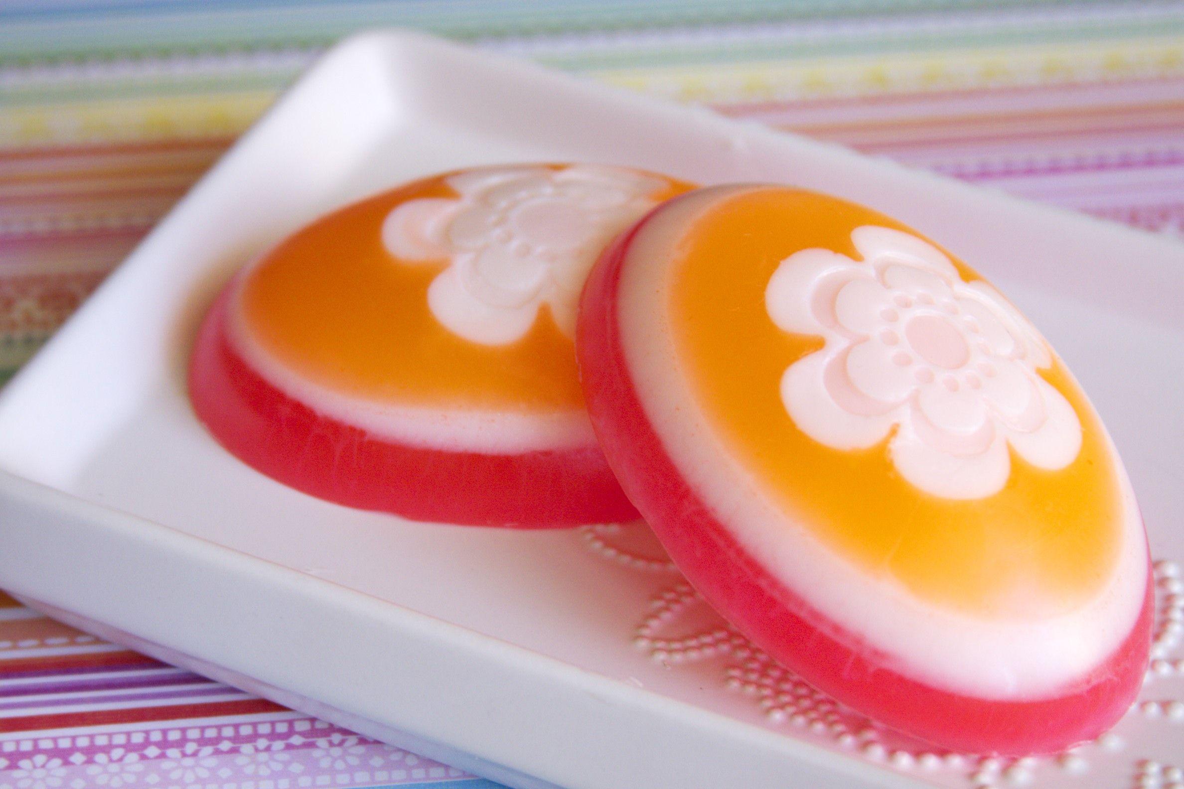 Rosehip jasmine glycerin soap for the home pinterest glycerin soap
