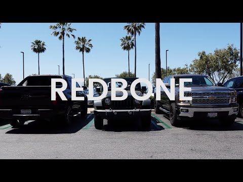 Childish Gambino Redbone Music Video Redbone Baby