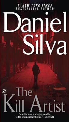 [PDF] The Kill Artist (Gabriel Allon Series 1) eBook