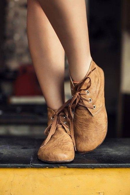 Dating är som att shoppa skor