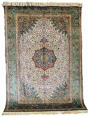 Silk Turkish Rugs A Er S Guide To Carpets