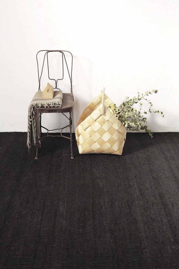 Remodelista: Black Carpet