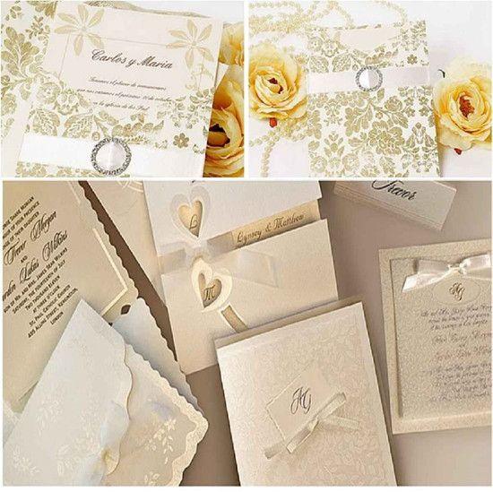 Elegant wedding invitations to set the tone for your big day elegant wedding invitation cards stopboris Choice Image