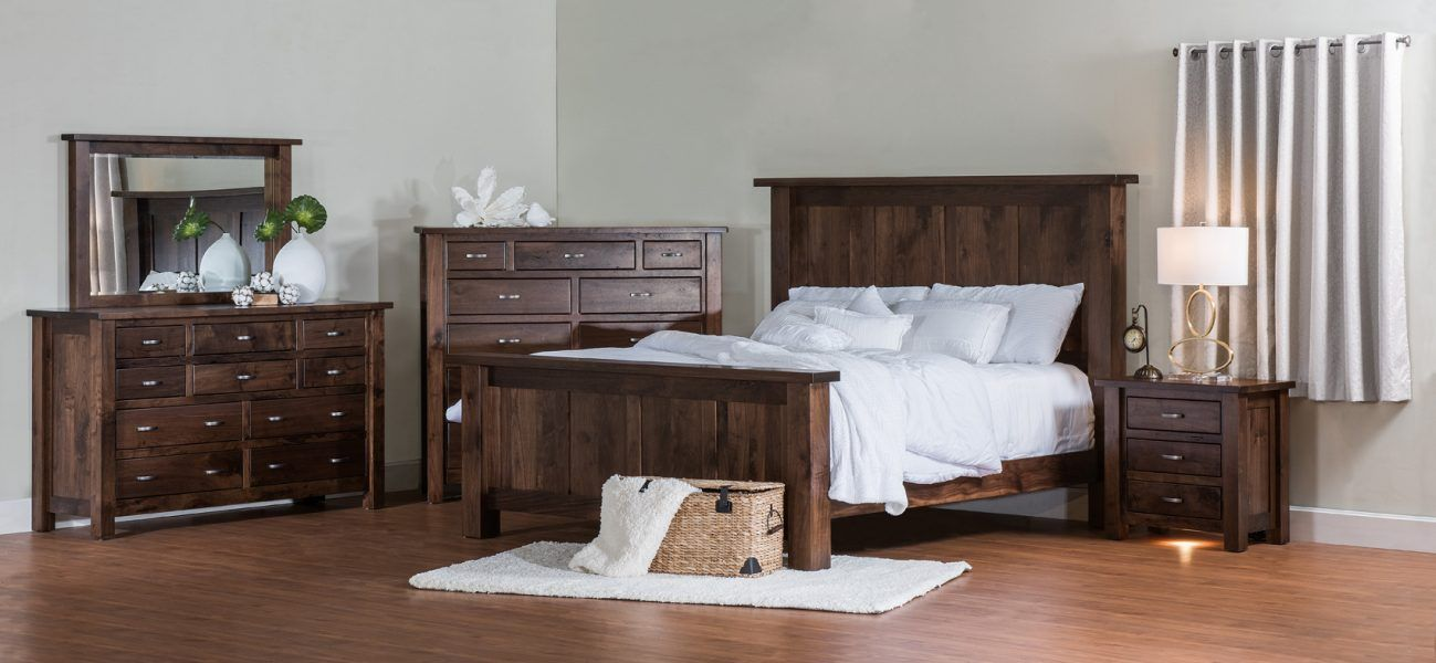 Heidi Bedroom Set Wood Bedroom Sets Bedroom Furniture Layout