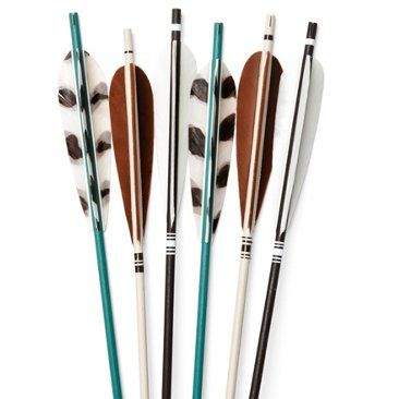 "Check out this item at One Kings Lane! 28"" Sagebrush Arrows, Asst. of 6"