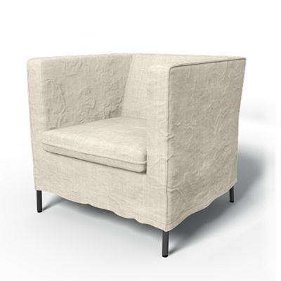 Tremendous Klappsta Armchair Cover Loose Fit Furniture Armchair Inzonedesignstudio Interior Chair Design Inzonedesignstudiocom