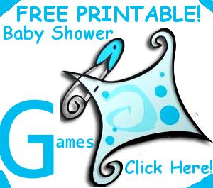 4 Fun Baby Shower Games | Baby Shower Decoration Ideas