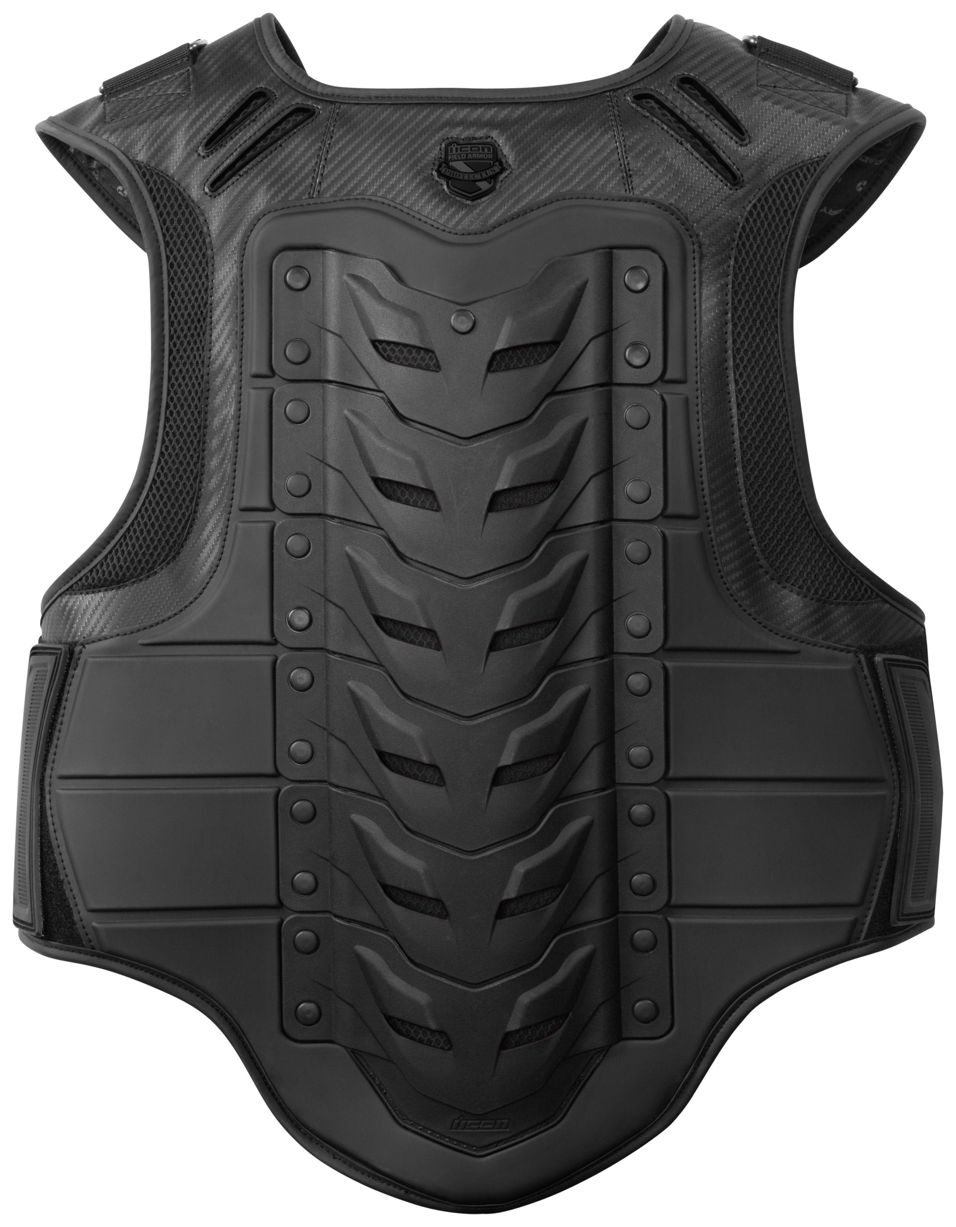 Icon Stryker Women's Vest Womens vest, Motorcycle vest, Vest