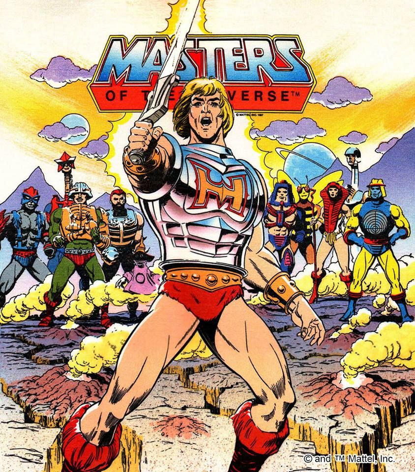 Noah Centineo Is In Talks To Star As He Man In Masters Of The
