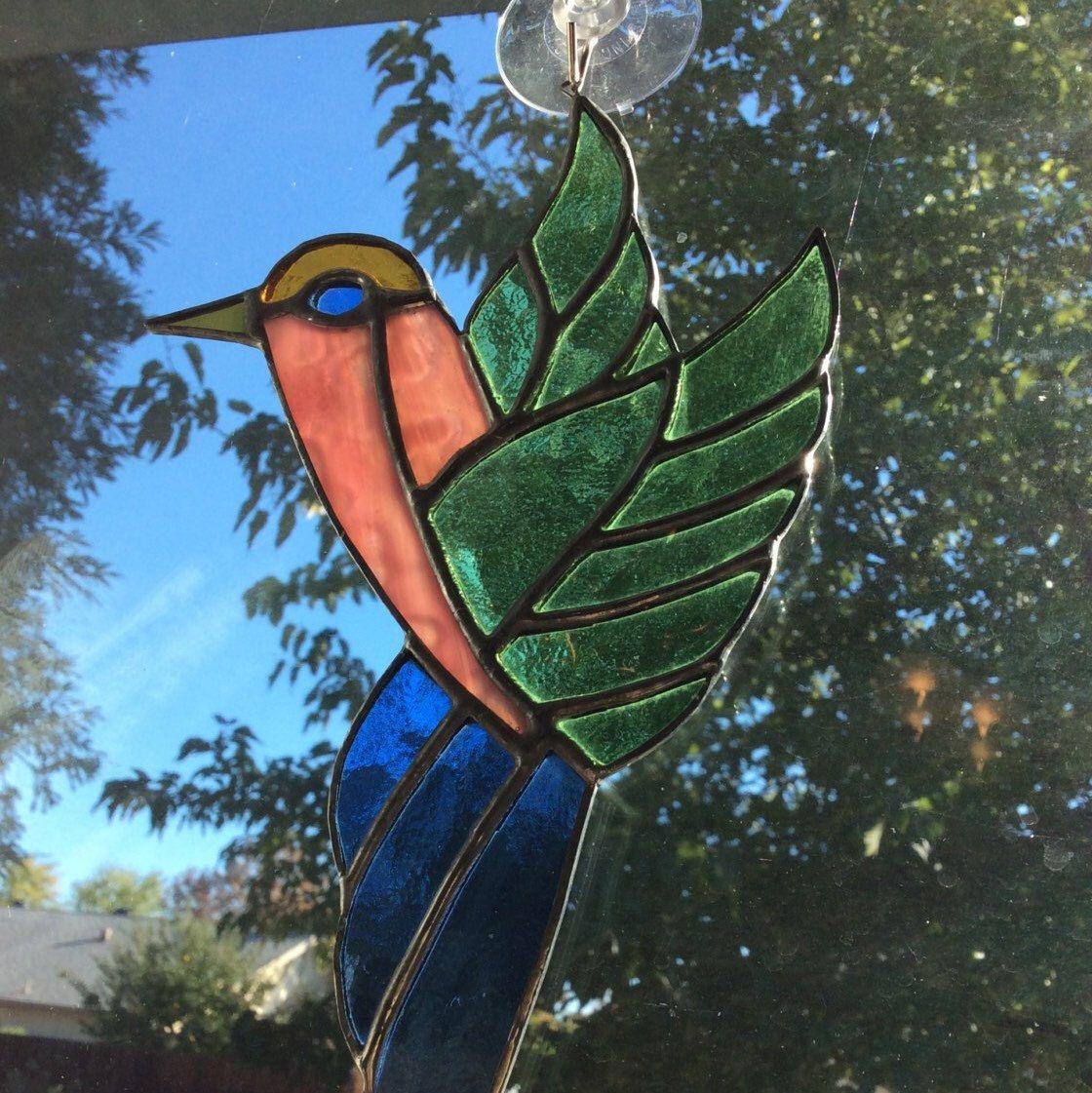 Hummingbird Garden Decor ~ Instadecor.us