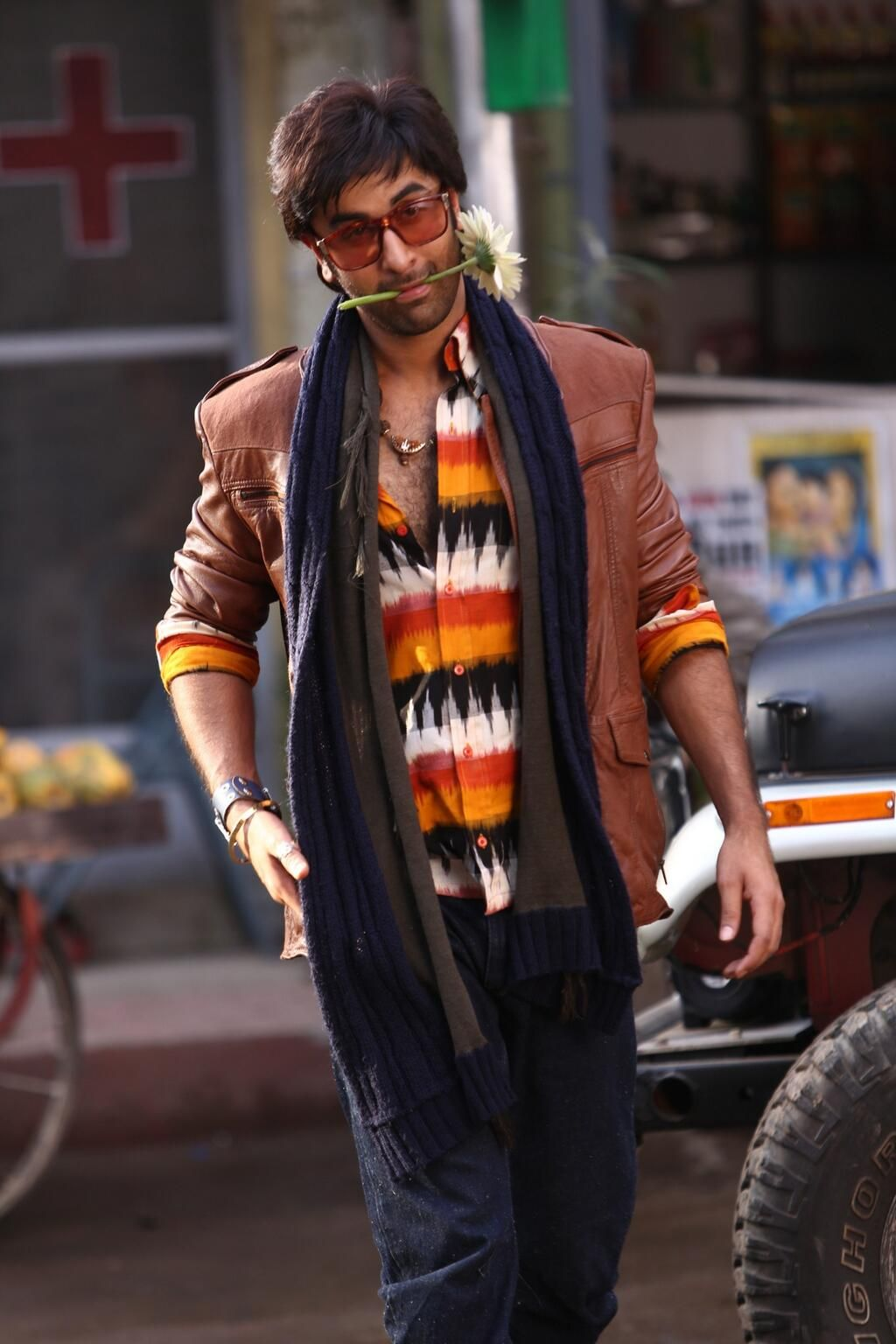 Theatrical trailer and first look: 'Besharam' | Ranbir ...