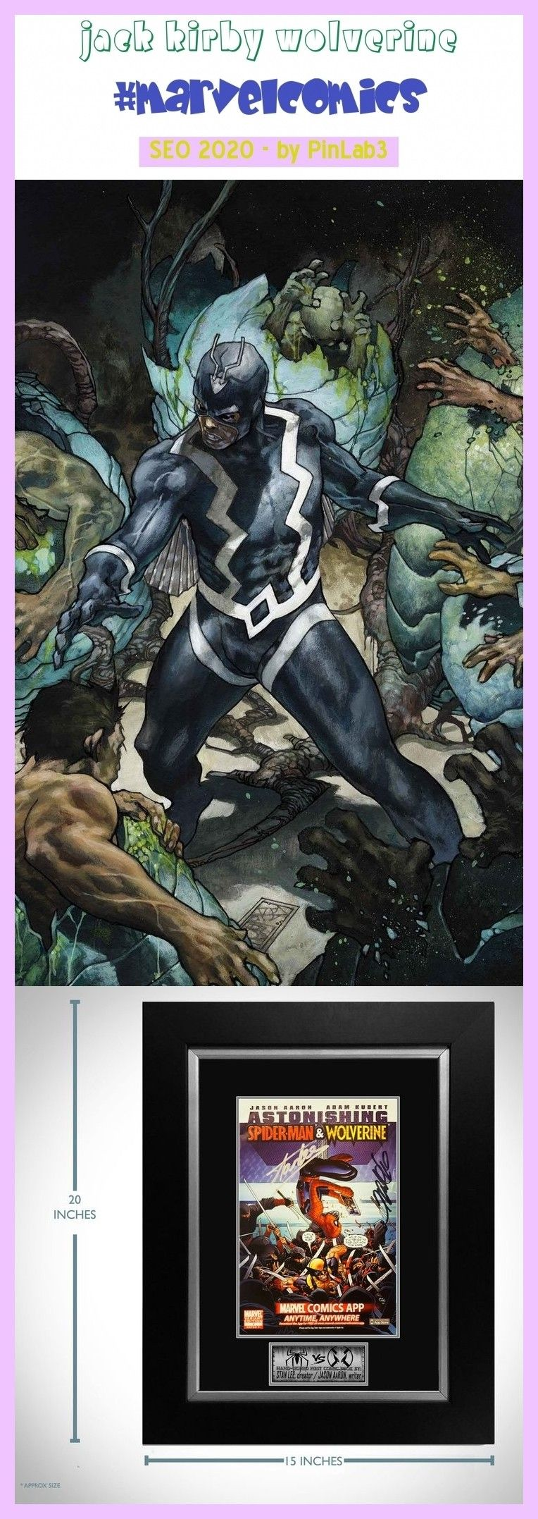 Jack kirby wolverine Jack Kirby Wolverine | Jack kirby wolverine | Jack Kirby Wolverine | jack kirb