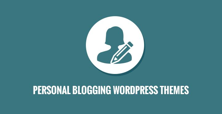 Personal Blogging WordPress themes for personal blog, lifestyle ...