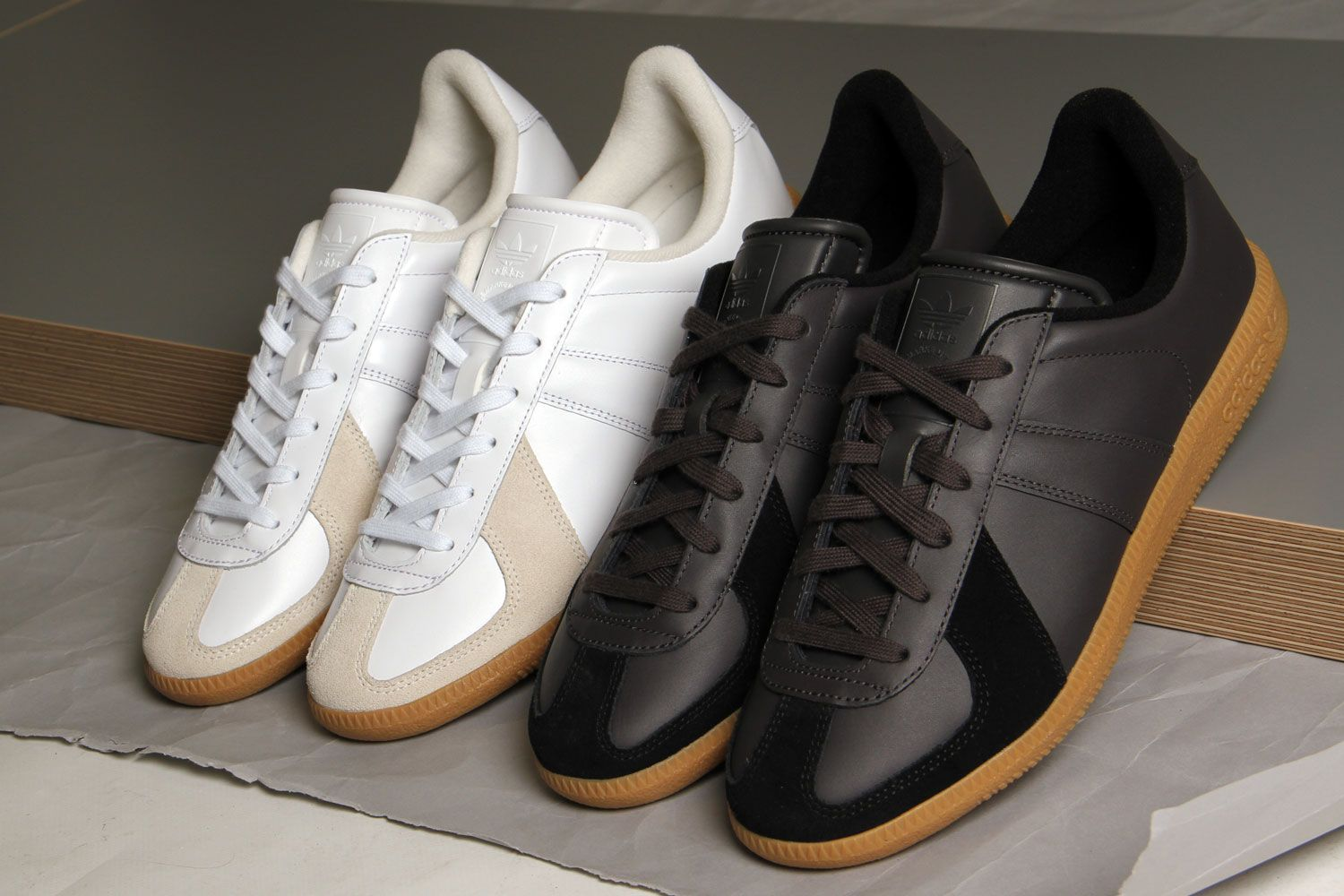 newest 0c5e7 fc614 adidas BW Army Trainers