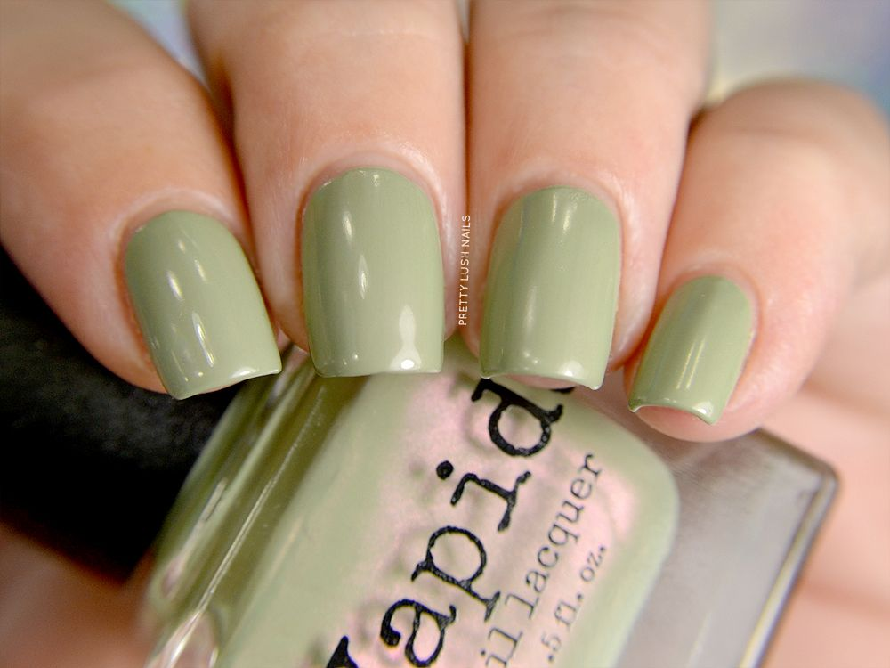 Moon Moth by Vapid Lacquer | Pretty Lush Nails | Vapid Lacquer ...