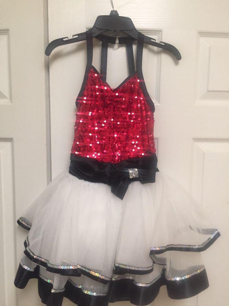 38318d02d Weissman Dance Costume Medium Child (MC)  fashion  clothing  shoes ...