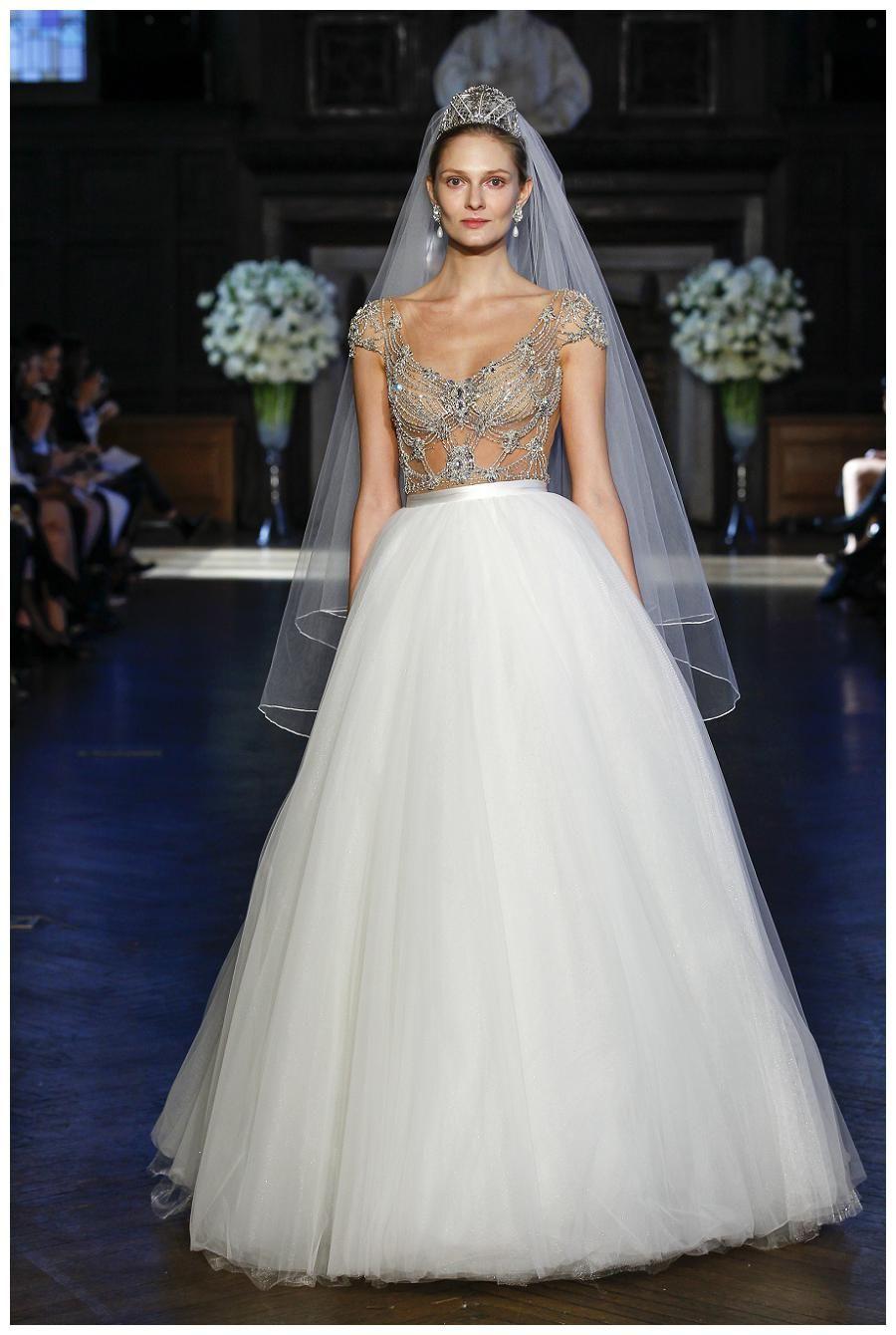 Alon Livne White 2016 Couture Collection Weddings
