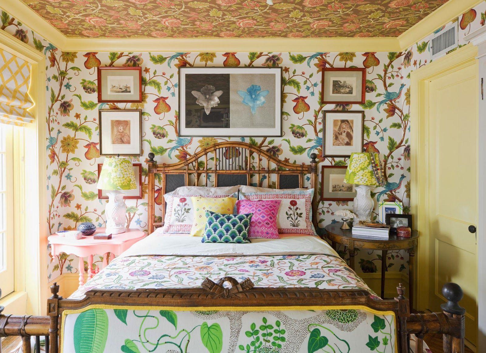 A Ccolorful Home in Brooklyn | John Loecke, Inc
