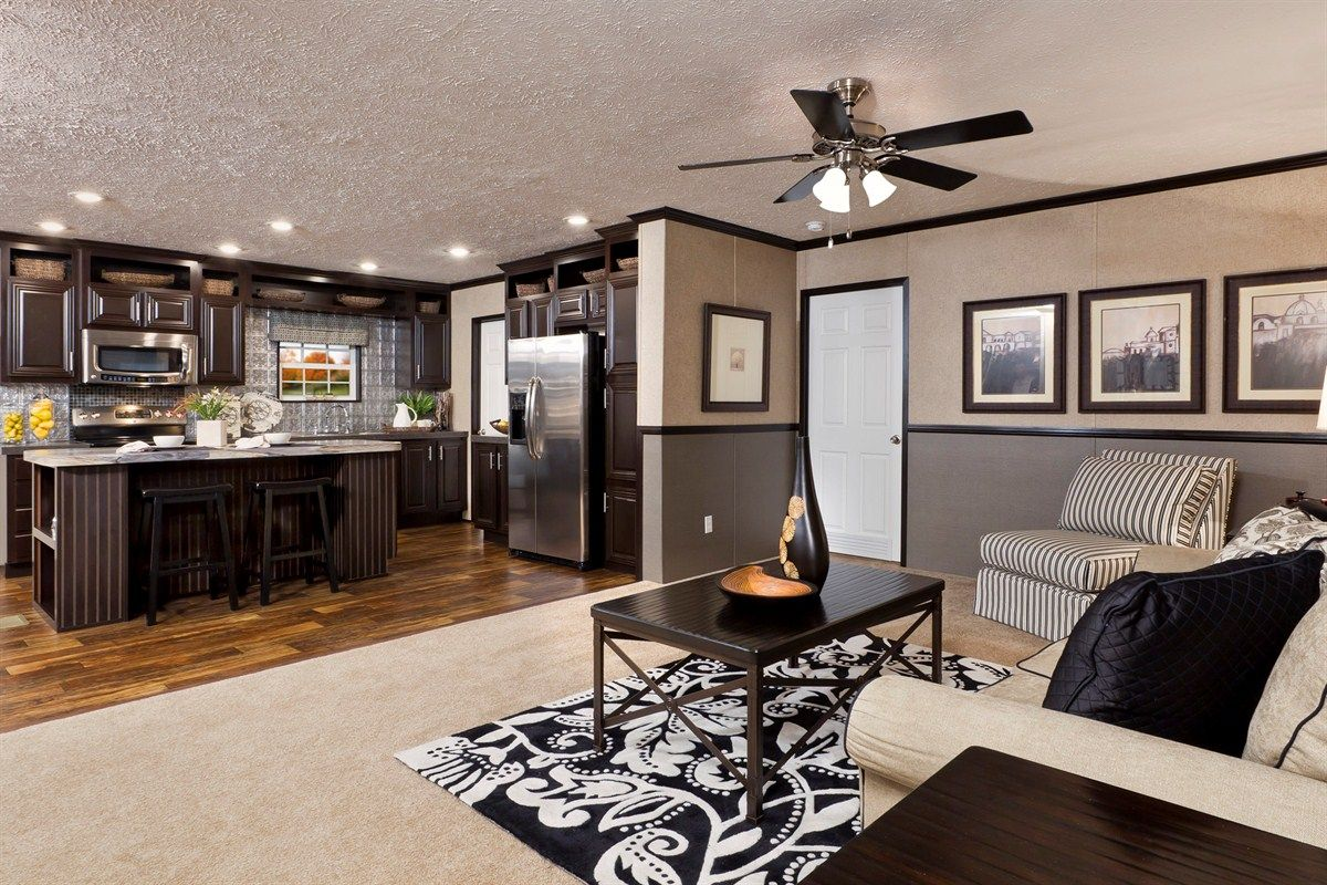 Photos THE DOLCE VITA 37SVL28623AH Luv Homes of Bryant