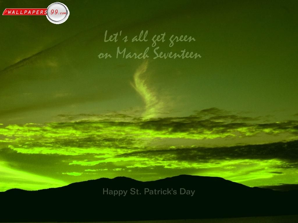 St Patricks Day Wallpaper Desktop Latest Updated 1920x1200 Free Patrick Wallpapers