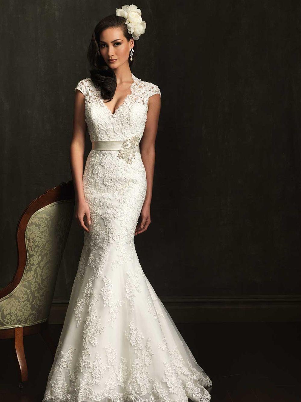 7a1ca1796832 Allure Bridals: Style: 9064 @Paulina P P P @Stephanie Close Close Close  Palencia
