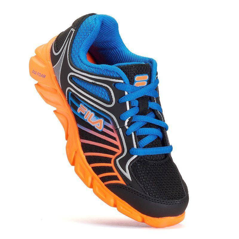 FILA® Radical Lite 3 Boys' Athletic Shoes Shoes, Athletic  Shoes, Athletic