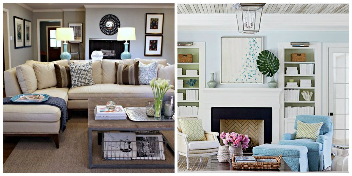 Top Trends Living Room Decorating Ideas