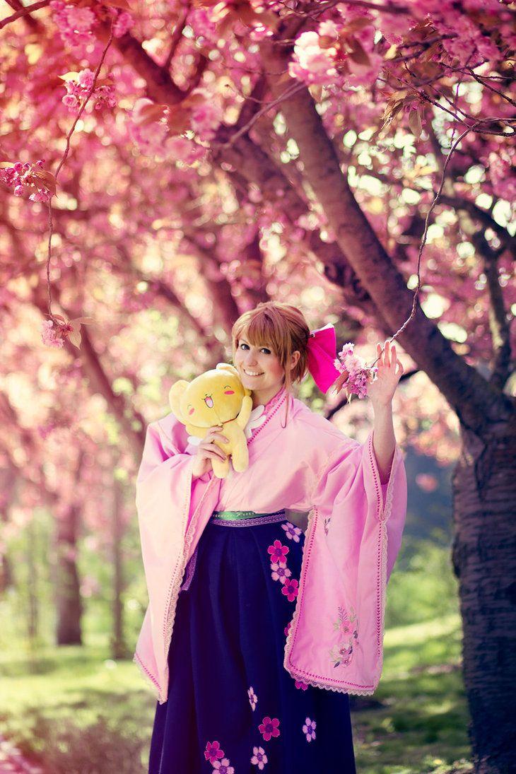 CCS: Sakura 43 by Amapolchen