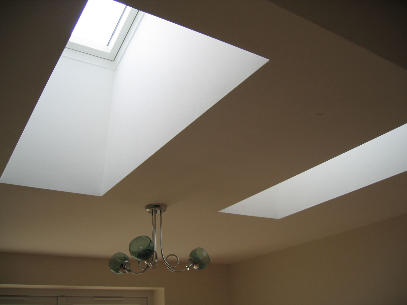 Ceiling Lights In Belfast : Velux lighting google search lobby