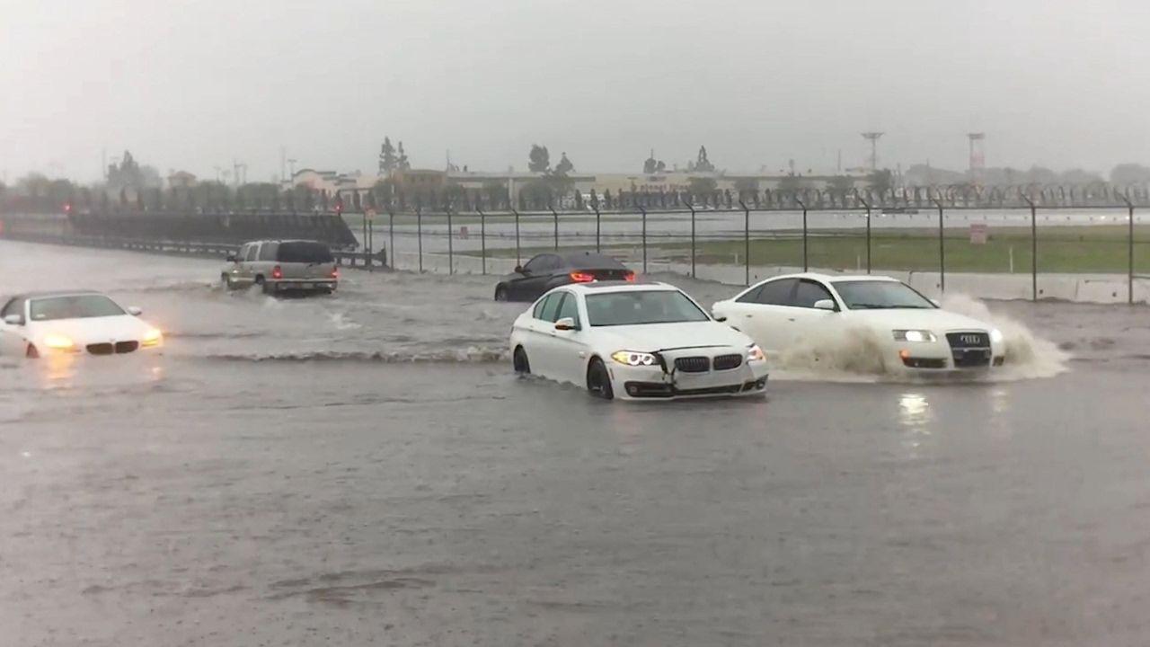 High water? No problem! #Audi #cars #car #quattro