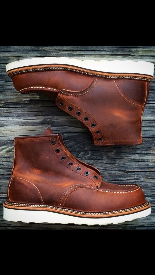 5ec235a22d1 Red wings 1907. THESE ARE A MUST HAVE!! | My style in 2019 | Fashion ...
