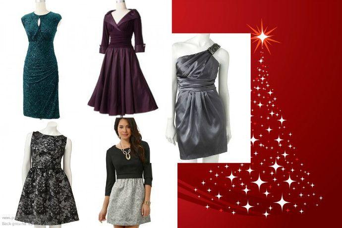 Fab Holiday dresses