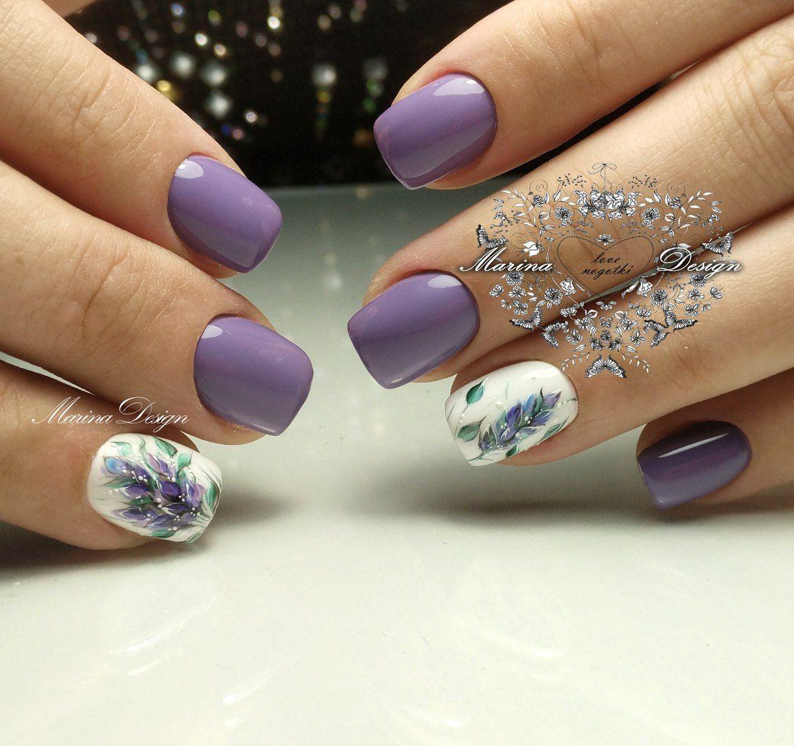 Nail Art #4023 - Best Nail Art Designs Gallery | Nail art design ...