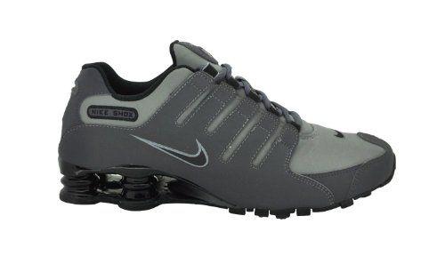 17b4f807db6a Mens White Nike Shox Size 13