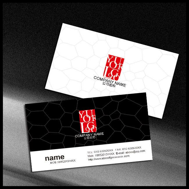 Black business card design and enjoy the vector card cdr templates black business card design and enjoy the vector card cdr templates download card http reheart Image collections