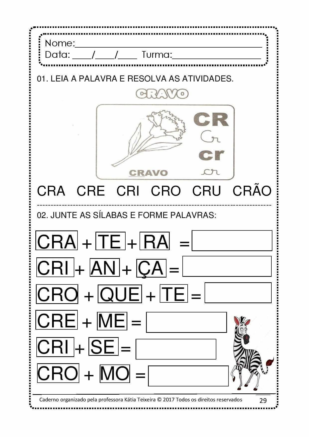 Pin De Vilma Germano Em Vilma Com Imagens Atividades