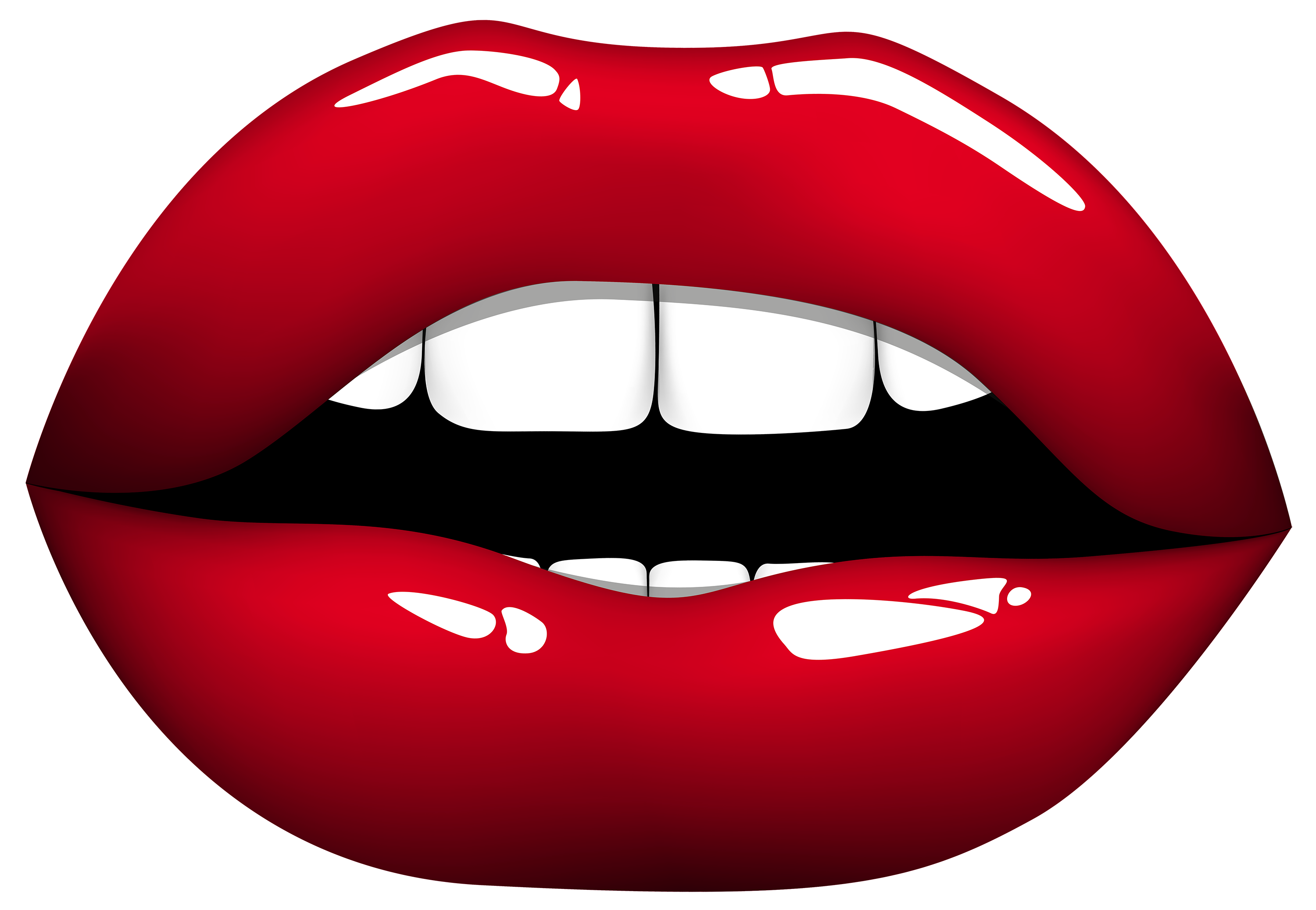 Red Lips PNG Clipart Best WEB Clipart | Stacey's Stuff ...