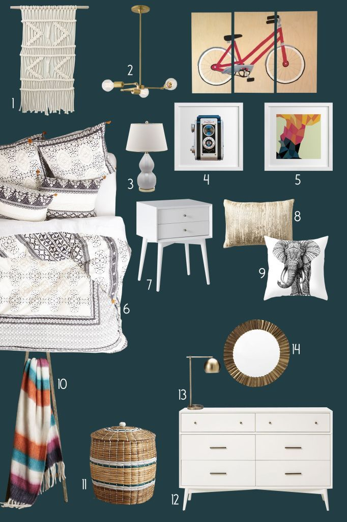 Grey bedroom Teal - Teal white grey bedroom images