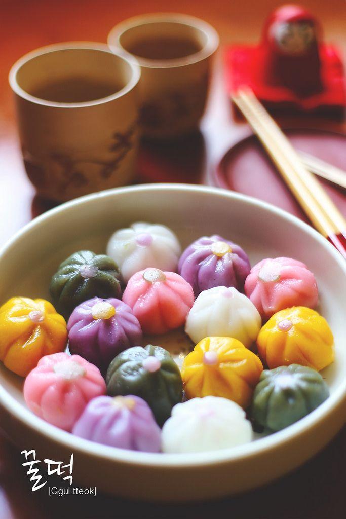 atmeal012   Korean dessert, Ẩm thực, Thức ăn
