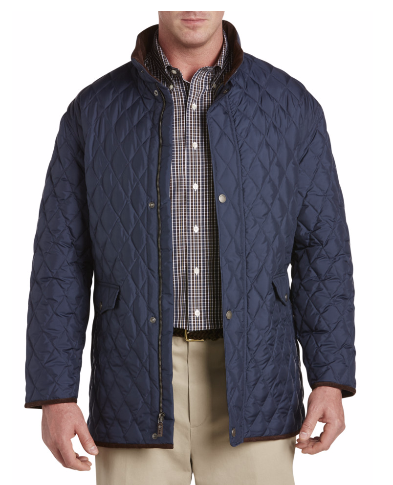 Brooks Brothers Down Quilted Jacket 3xl Quilted Jacket Men S Coats And Jackets Jackets [ 992 x 804 Pixel ]