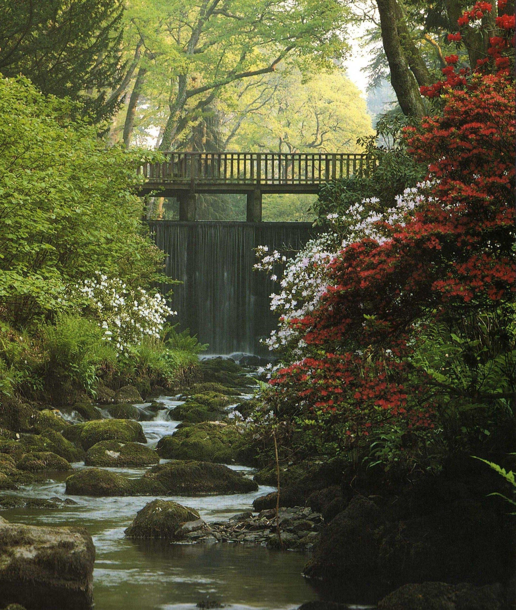 5b137afa9732e94a8052d9279f8c1de6 - Places To Stay Near Bodnant Gardens