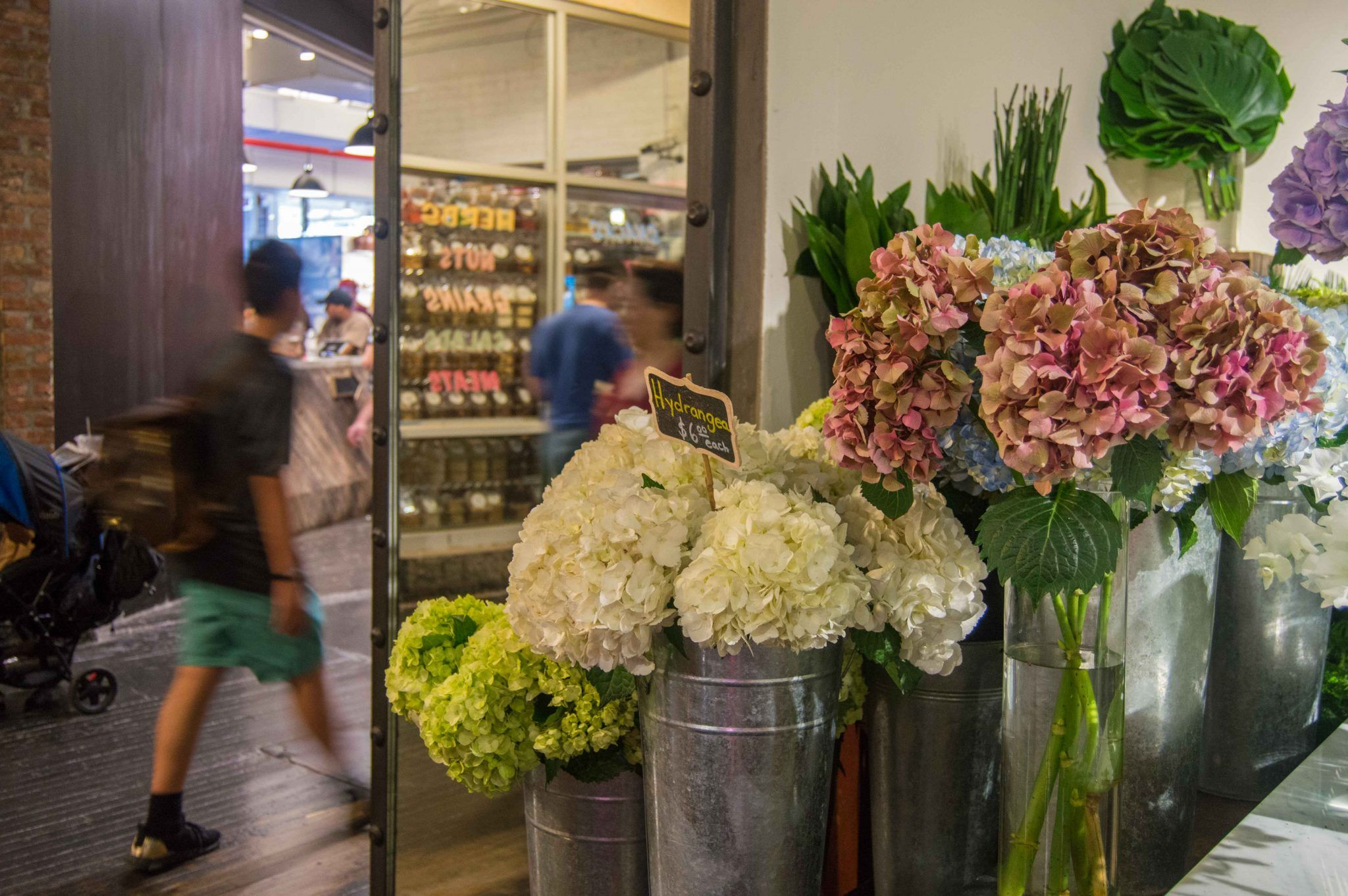 Chelsea market a photo essay and a little history