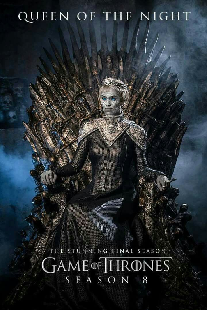 Release Game Of Thrones Staffel 8